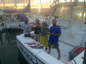 fishing trips in Galveston