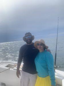 Galveston charter fishing