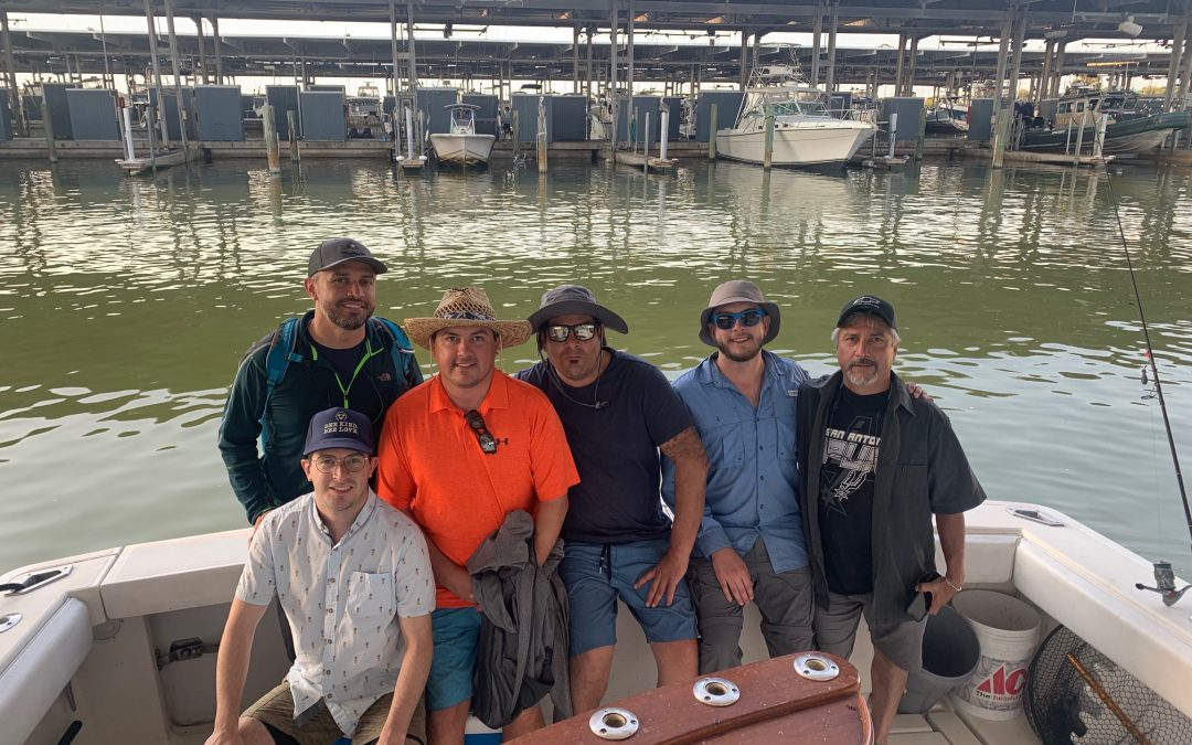 Offshore Fishing Report 10-4-20