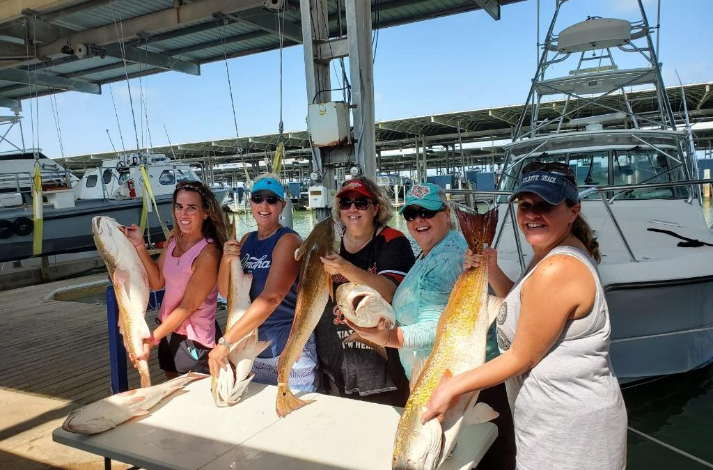 Fishing report 10-11-20