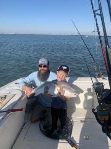 Galveston Fishing Trips